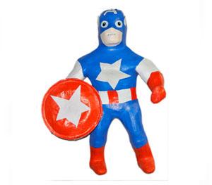 AMERICAN HERO LISO
