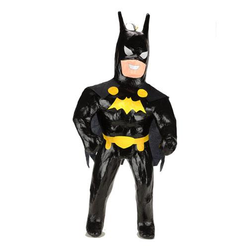 BAT HERO LISO