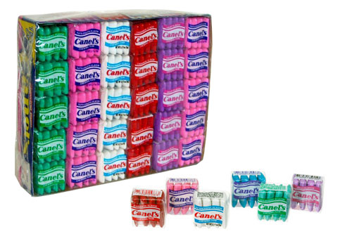 CANELS CHICLE ORIGINAL 40/60