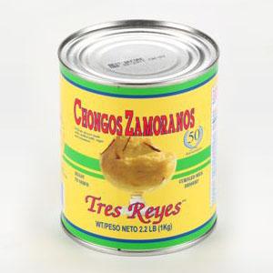 CHONGOS ZAMORANOS 12/450 gm