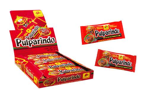 D.L.R. PULPARINDO EXTRA PICANTE 32/20