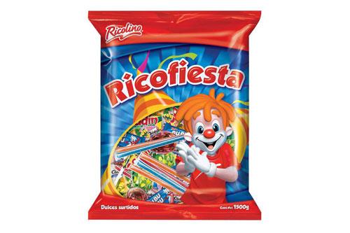 RICOLINO RICOFIESTA 6/3.3 LB