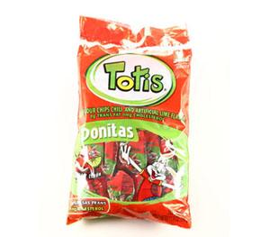TOTIS DONITAS C/CHILE 6/12
