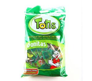 TOTIS DONITAS LIMON 6/12