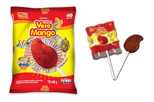 VERO MANGO CON CHILE 24/40